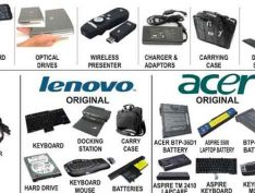 Laptop Accessories Store Jaipur
