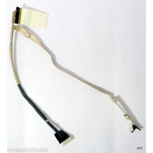 NEW SONY VAIO SVE151A11W SVE151A LAPTOP LCD LED DISPLAY CABLE 50 4RM05 011